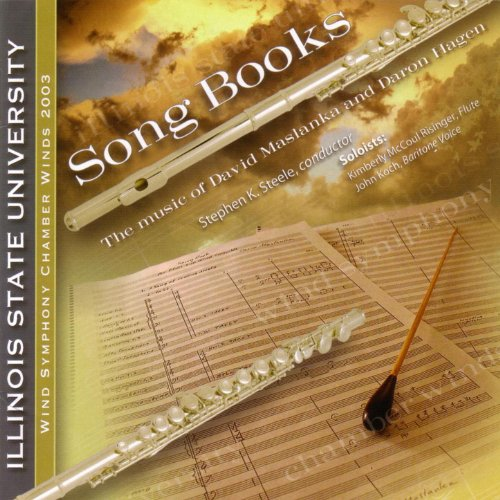 Song Book: Song: In Loving Memory