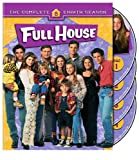 Full House: Complete Eighth Season (4 Dvd) [Edizione: Stati Uniti]