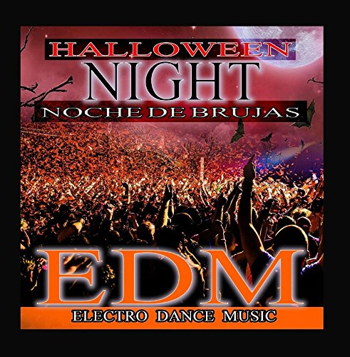 Halloween Night Noche de Brujas
