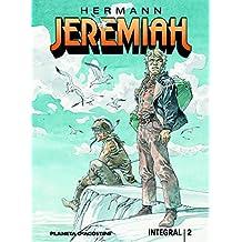 Jeremiah nº 02 (Integral) (BD - Autores Europeos)