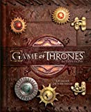 Game of Thrones, le pop-up - tome 0 - Game of Thrones, le pop-up