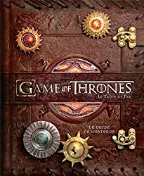 Game of Thrones, le pop-up - tome 1 - Game of Thrones, le pop-up
