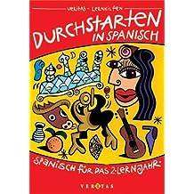 Durchstarten Spanisch für das 2. Lernjahr