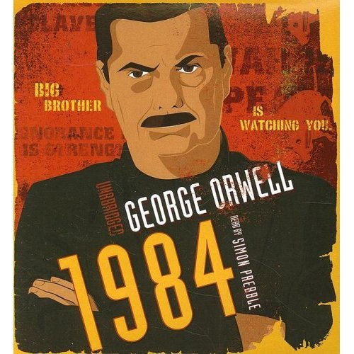 1984 Complete & Unabridged