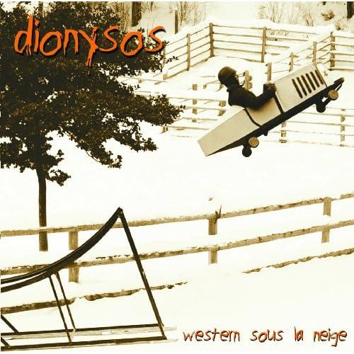 Coiffeur D'Oiseaux (Album Version)