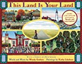 This Land is Your Land with CD (Audio)
