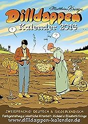 Dilldappen-Kalender 2016