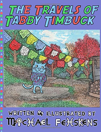 The Travels of Tabby Timbuck