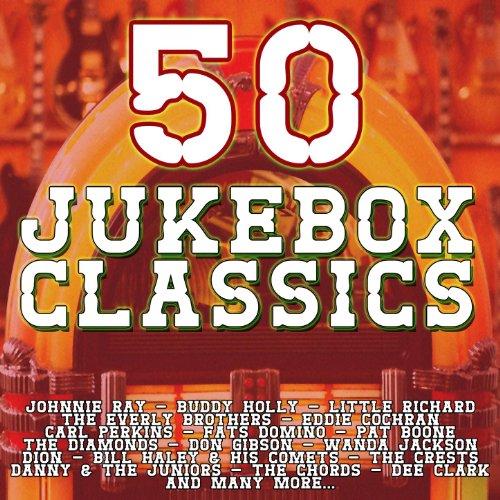 50 Jukebox Classics