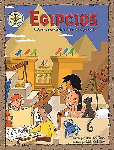 Egipcios/ The Egyptians