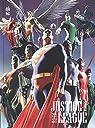 Justice League-Icones par Dini