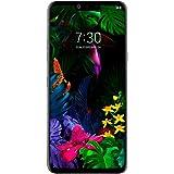 Smartphone LG G8 ThinQ 128 Go GSM+CDMA Factory débloqué Tous Les Supports (ATT, Verizon, Sprint et Tmobile) – Noir
