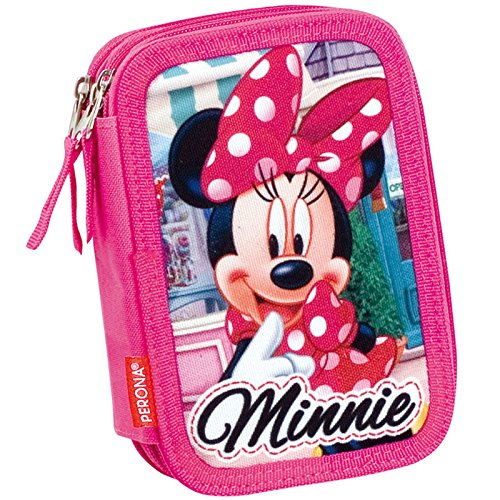 Minnie 51902 – Plumier