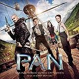 Pan (Original Motion Picture Soundtrack)
