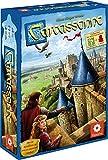 Asmodee - CARC01N - Carcassonne - Jeu de Stratégie