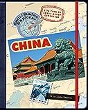 Explorer Publishing Storia dell'Asia per ragazzi