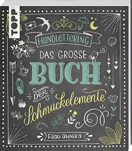 roße Buch der Schmuckelemente: 1000 Ideen (Schmuck-ideen)