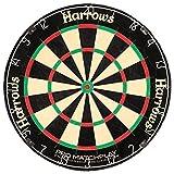Harrows Pro Matchplay Bristle Dartscheibe