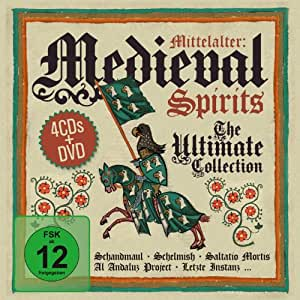 Medieval Spirits - The Ultimate Collection