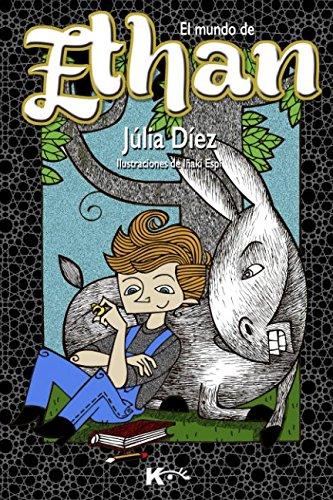 EL MUNDO DE ETHAN por Júlia Díez