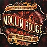 Moulin Rouge! Music from Baz Luhrmann's Film by David Bowie -
