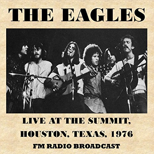 Live at the Summit, Houston, T...