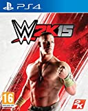 Cheapest WWE 2K15 on PlayStation 4