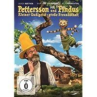 Pettersson und Findus: Kleiner Quälgeist - große Freundschaft