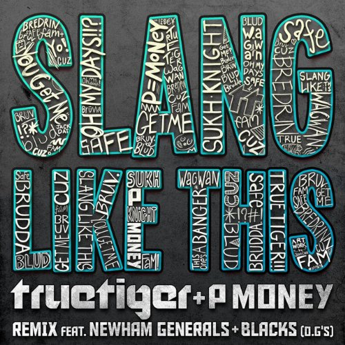 Slang Like This (feat. P Money...