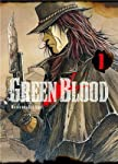 Green Blood Edition simple Tome 1