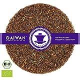 """Núm. 1254: Té rooibos orgánico """"Rooibos puros"""" - hojas sueltas ecológico - 100 g - GAIWAN® GERMANY - rooibos de la agricultura ecológica en Sudáfrica"""