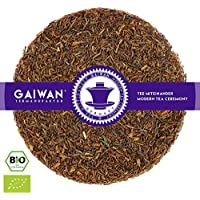 "N° 1254: Tè rosso Rooibos biologique in foglie""Rooibos Puro"" - 100 g - GAIWAN GERMANY - tè in foglie, tè bio, rooibos naturale, tè rosso Rooibos dal Sud Africa"