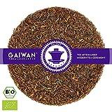 "N° 1254: Tè rosso Rooibos biologique in foglie""Rooibos Puro"" - 1 kg - GAIWAN GERMANY - tè in foglie, tè bio, rooibos naturale, tè rosso Rooibos dal Sud Africa, 1000 g"