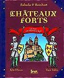 Chateaux forts - La vie au Moyen Age