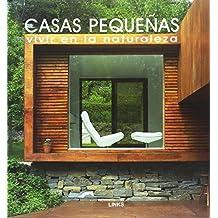 Casas Pequeñas. Vivir en la Naturaleza (Architectural Design)