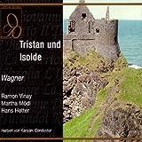 Wagner : Tristan und Isolde. Mödl, Hotter, Stolze, Karajan.