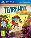Tearway Unfolded para PS4