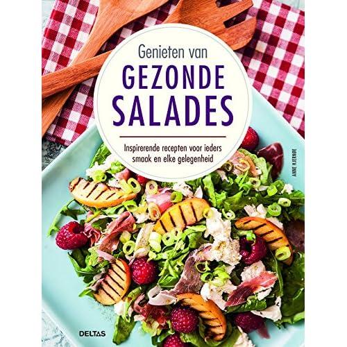 Genieten van gezonde salades: inspirerende recepten voor ieders smaak en elke gelegenheid