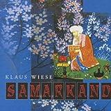Songtexte von Klaus Wiese - Samarkand