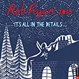 Rob Ryan 2015 Wall Calendar