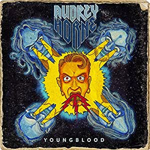 Youngblood (Limited First Edition inkl. 3 Bonustracks + Poster-Booklet)