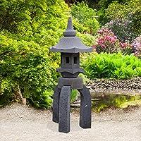 Sogno da giardino lanterna giapponese in pietra