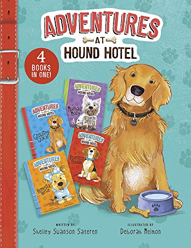 Adventures at Hound Hotel Collection -