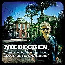 Das Familienalbum - Reinrassije Strooßekööter (Limited Hardcoverbook mit Bonus-CD)
