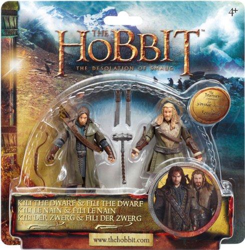 The Hobbit - Figure The Hobbit (BD16012.0091)