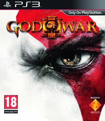 God Of War 3 (Ps3 Kampfspiele)
