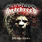 Hatebreed : For The Lions