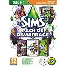 The Sims 3 Starter Pack  [Code Jeu PC - Origin]