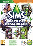 The Sims 3 Starter Pack  [Code Jeu PC - Origin]