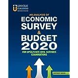 Economic Survey & Budget 2020